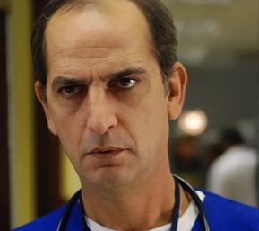 Hisham Selim