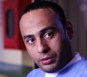 Mahmoud Abdel Moughny